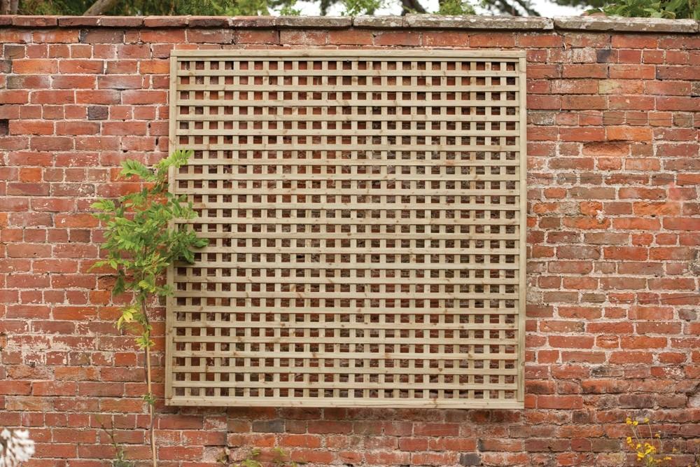 Forest square mesh trellis1