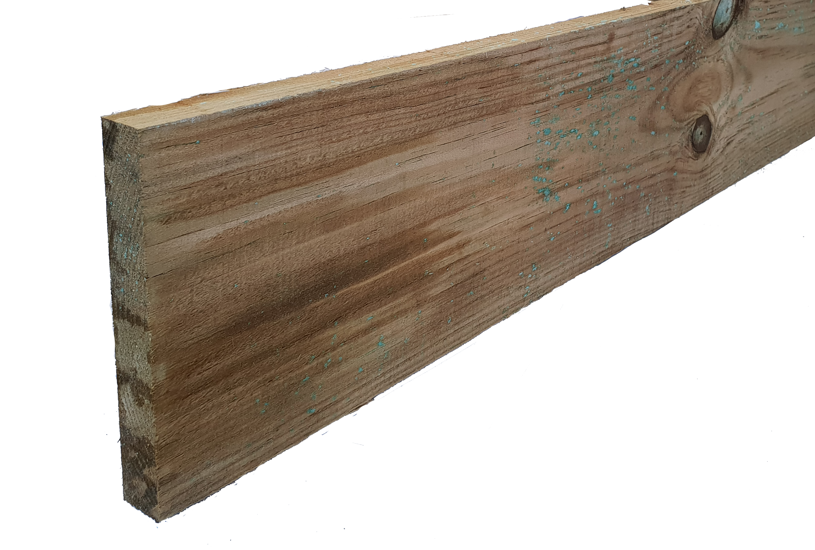 Timber Gravelboard