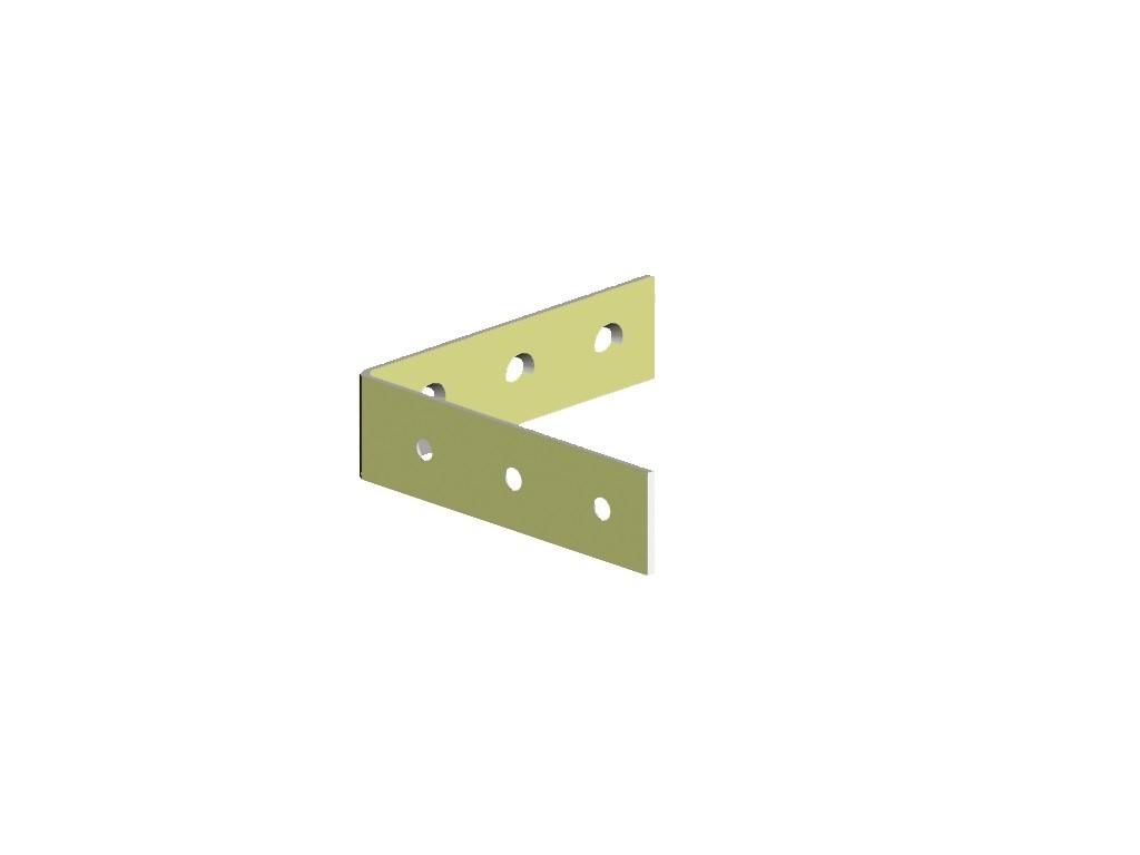Corner Brackets And Mending Plates