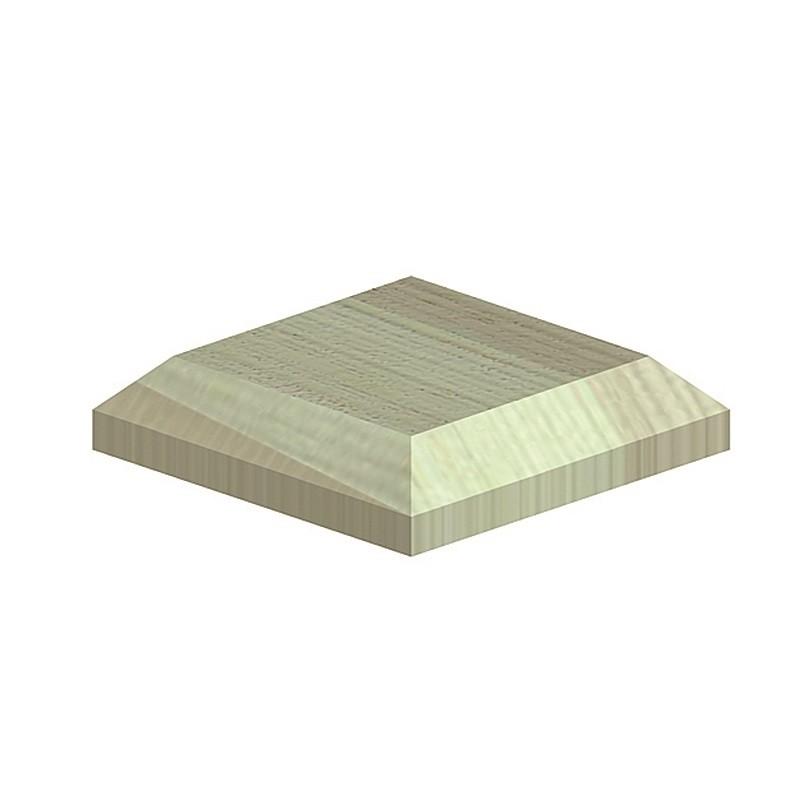 Wooden Post Cap