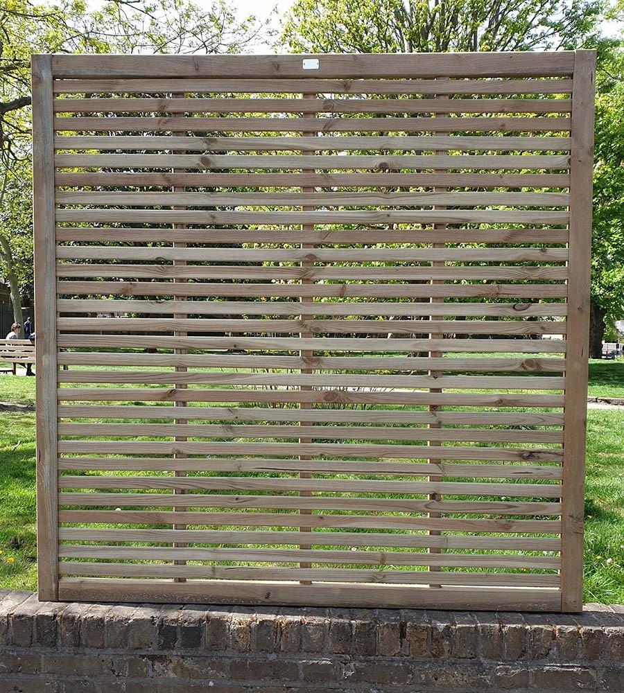 Framed Lateral Trellis1