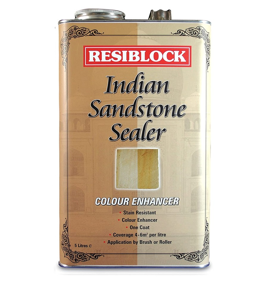 Indian sandstone enhancer