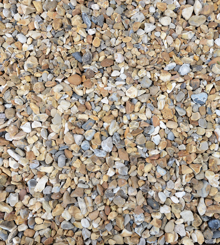 Shingle 20mm
