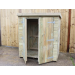 Pent mini shed